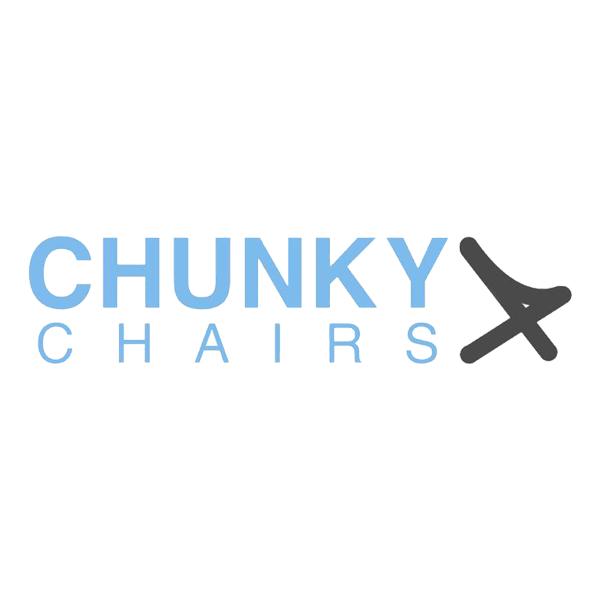 Chunky Chairs logo